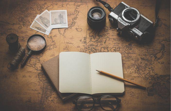 Viaggio con la Scuola