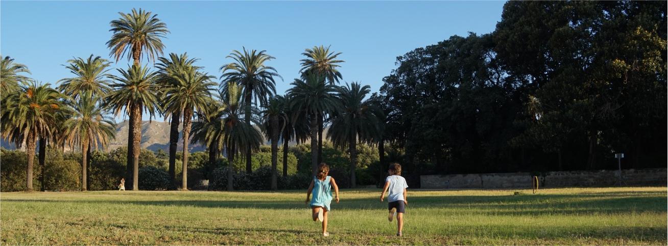 Parco Villa Tasca
